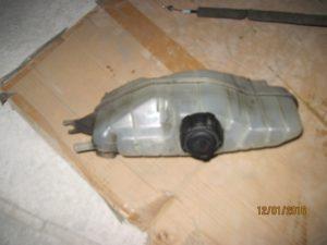 Бачок радиатора Micra 2003-2010