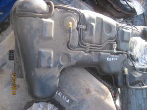 Бак топливный Micra 2003-2010