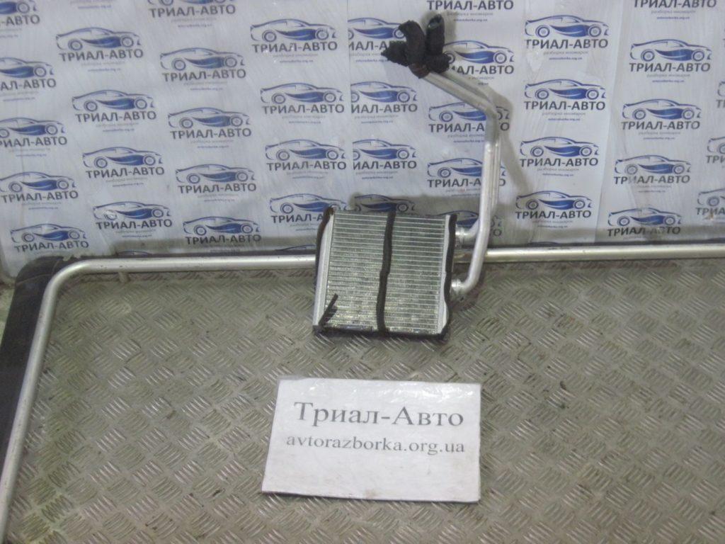радиатор печки Qashqai 2006-2013