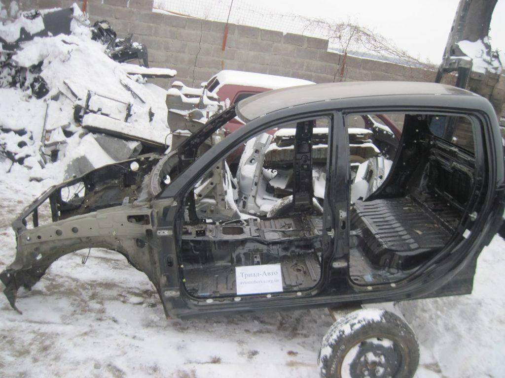 кабина L200 2006-2013