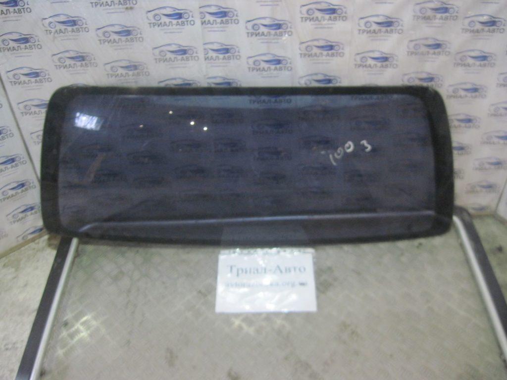 стекло крышки багажника Land Cruiser 100 1998-2006