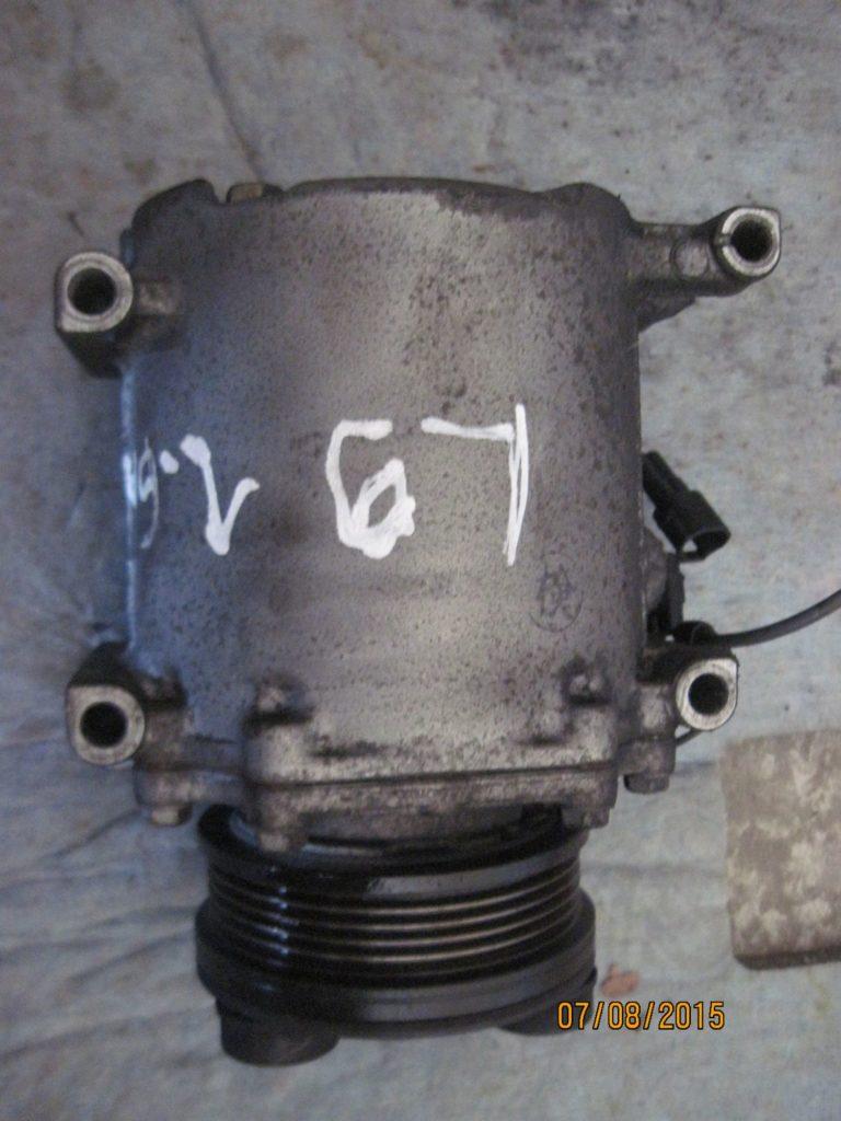 компрессор кондиционера Lancer 9 2003-2008