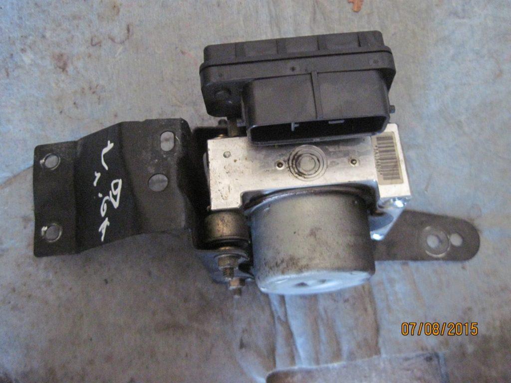 модуль ABS Lancer 9 2003-2008