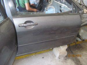 дверь передняя правая. Lancer 9 2003-2008