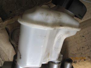 Бачок тормозной Sonata 2004-2009