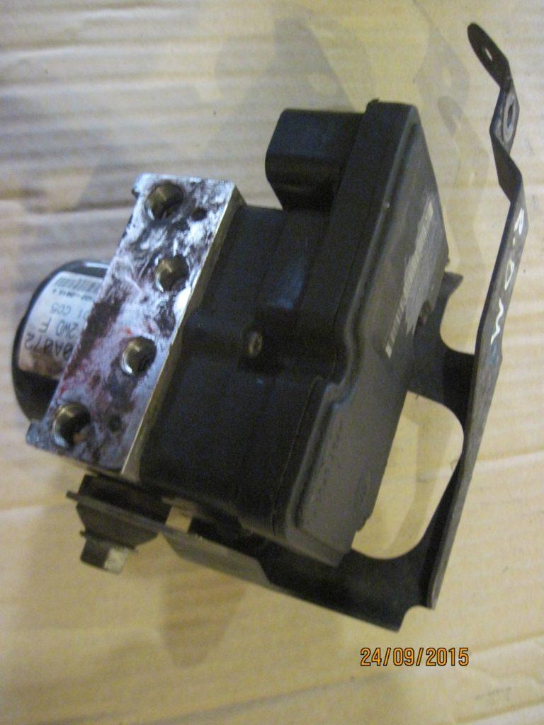 модуль ABS Lancer 10 2006-2013