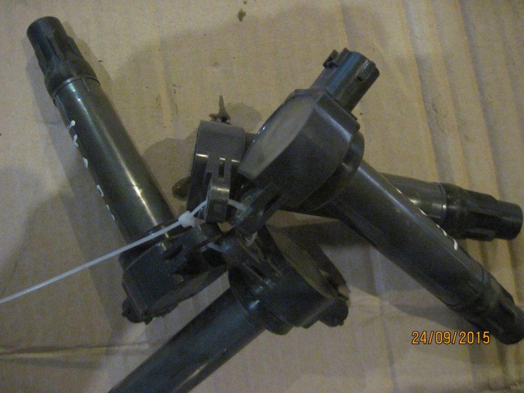 катушка зажигания  Lancer 10 2006-2013