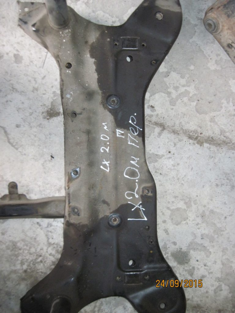 подрамник двигателя Lancer 10 2006-2013