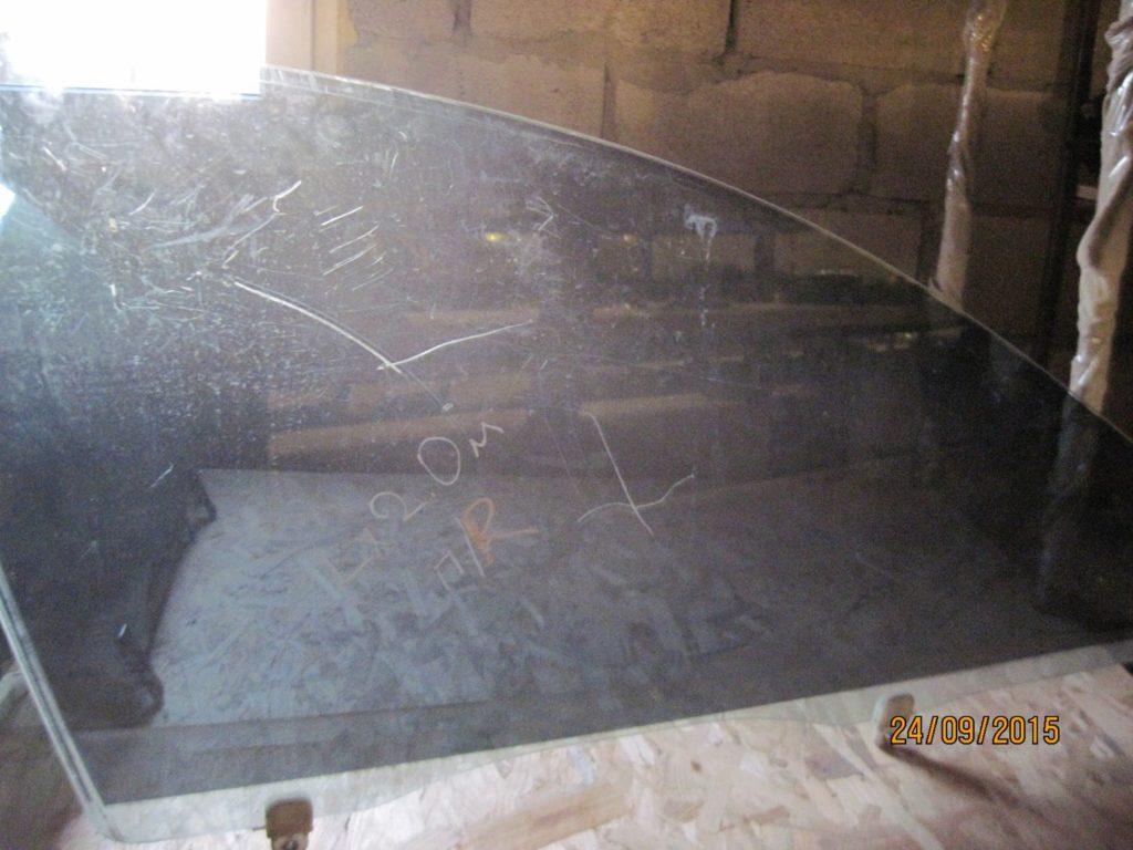 стекло боковое передние правое. Lancer 10 2006-2013