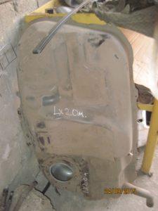 Бак топливный Lancer 10 2006-2013