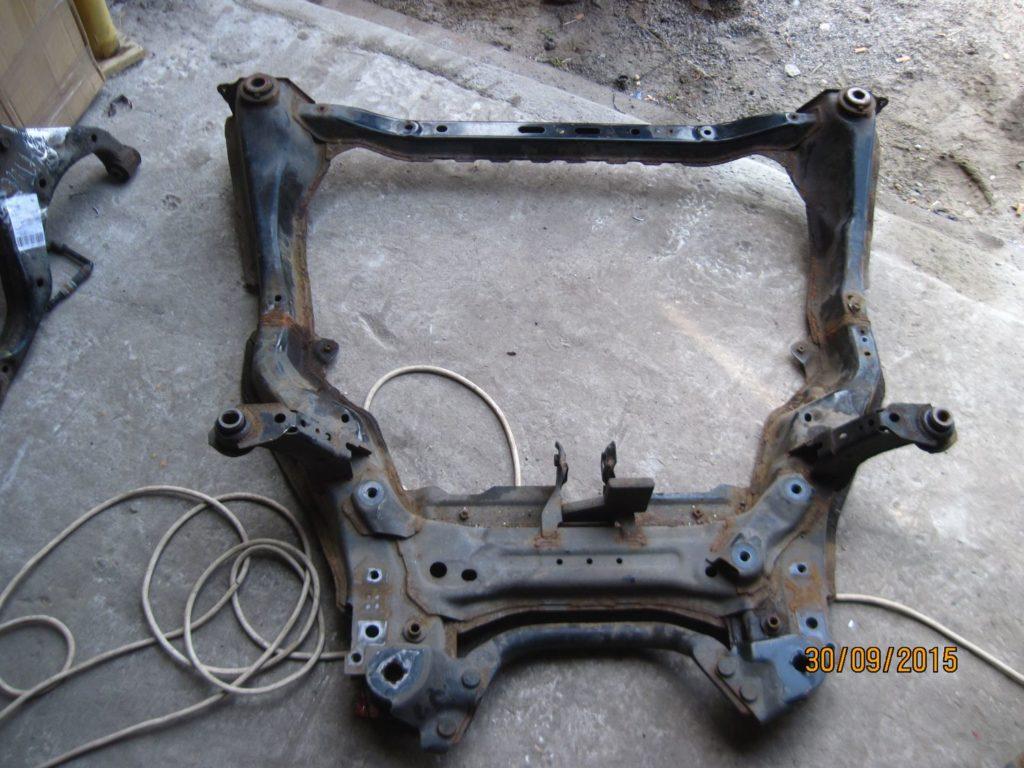 подрамник двигателя Mazda 6 2008-2012