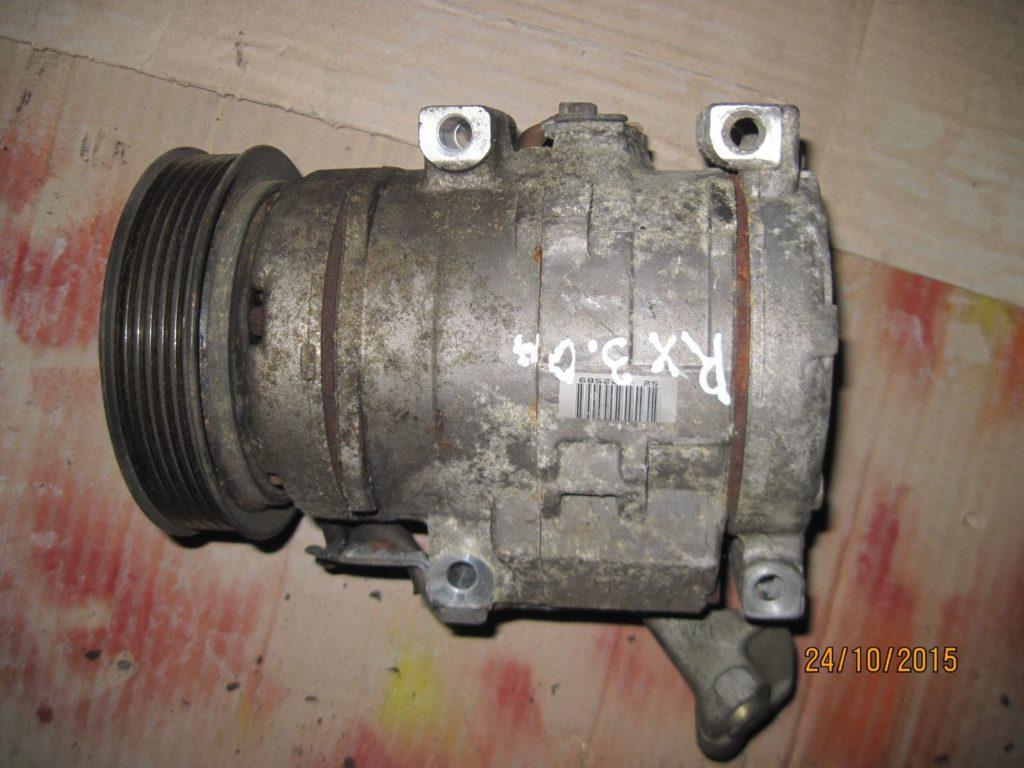 компрессор кондиционера Lexus RX 300 2003-2009