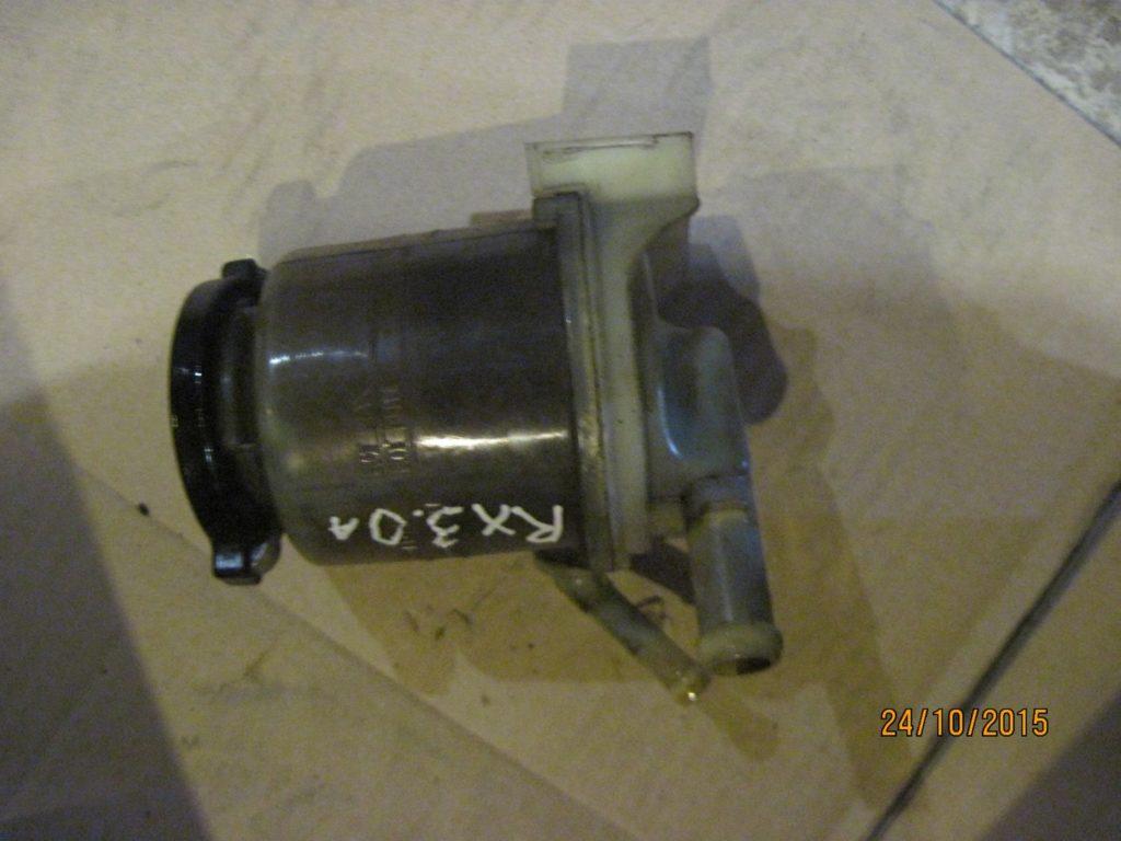 Бачок гидроусилителя Lexus RX 300 2003-2009