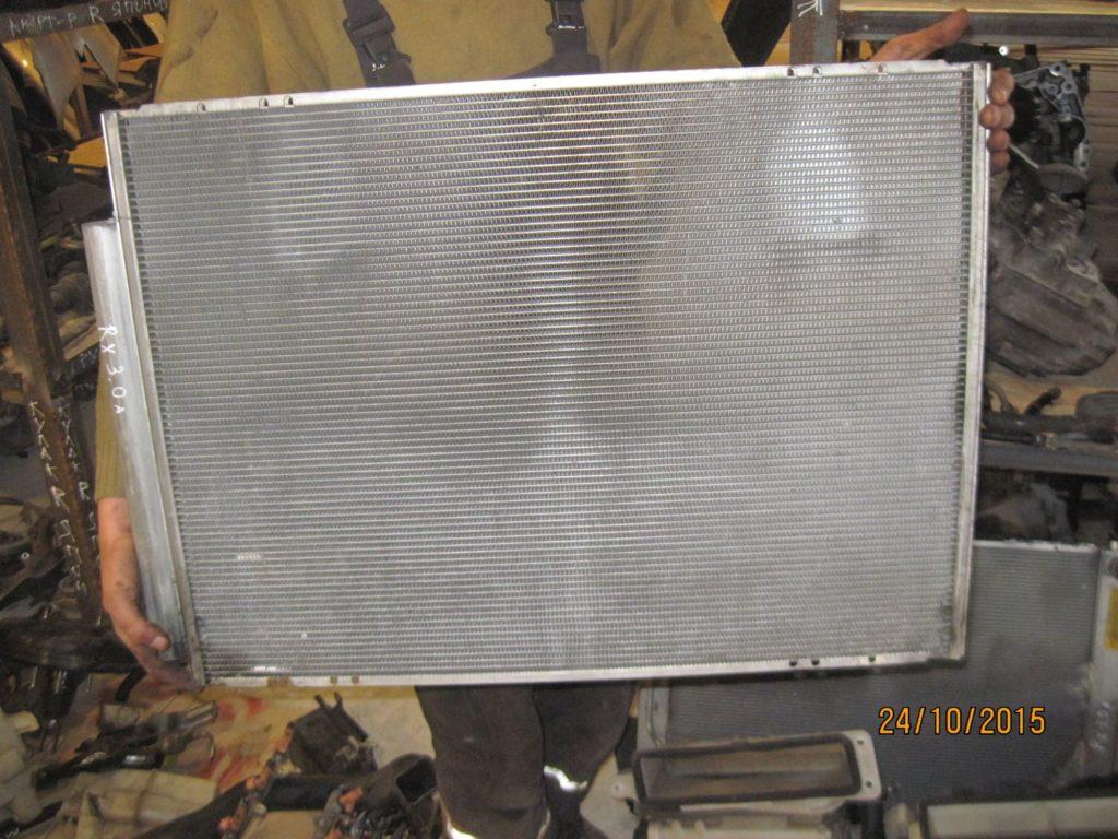 радиатор кондиционера Lexus RX 300 2003-2009