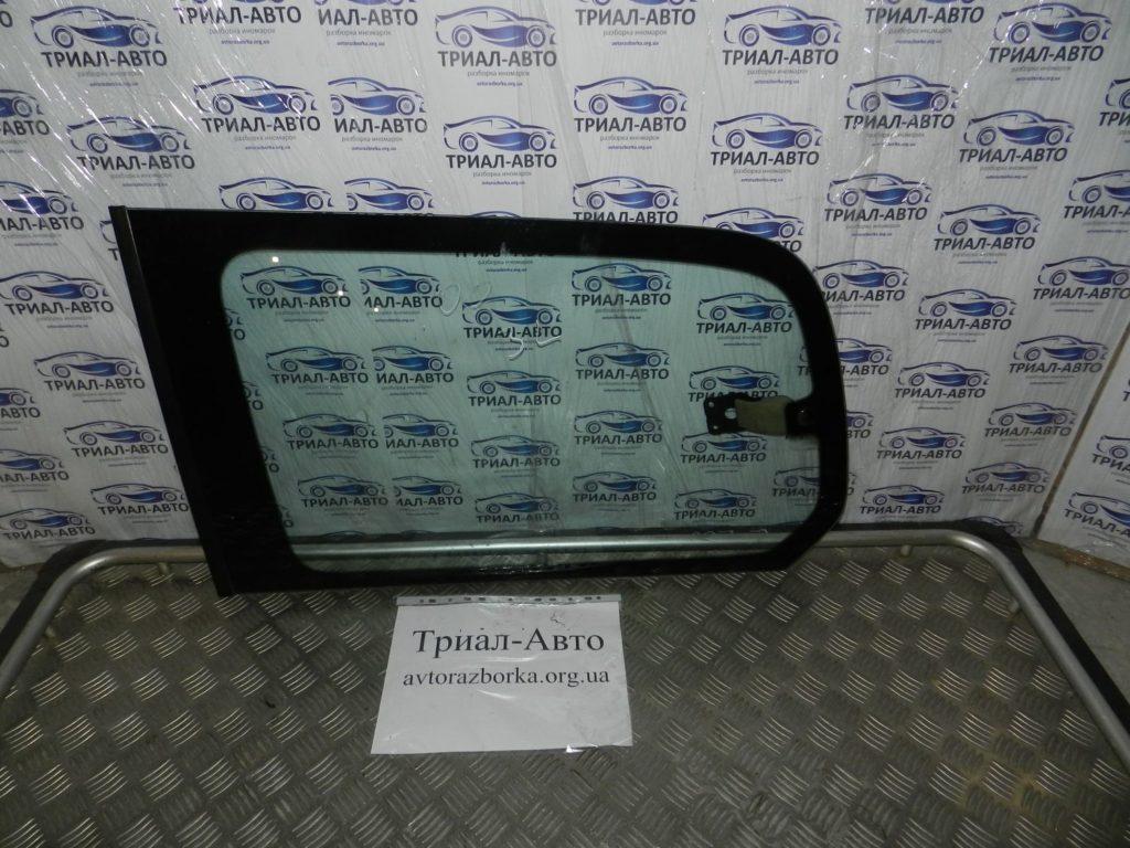 стекло заднее угловое левое Land Cruiser 100 1998-2006