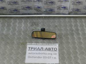 Зеркало салона на Mitsubishi Outlander 1 2003-2006 г.в.
