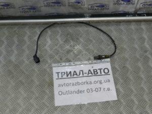 Лямбда зонд на Mitsubishi Outlander 1 2003-2006 г.в.