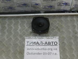 Динамик на Mitsubishi Outlander 1 2003-2006 г.в.