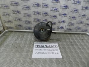 Вакуумный усилитель тормозов на Mitsubishi Outlander 1 2003-2006 г.в.
