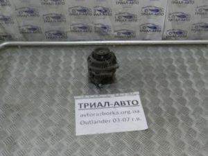 Генератор на Mitsubishi Outlander 1 2003-2006 г.в.