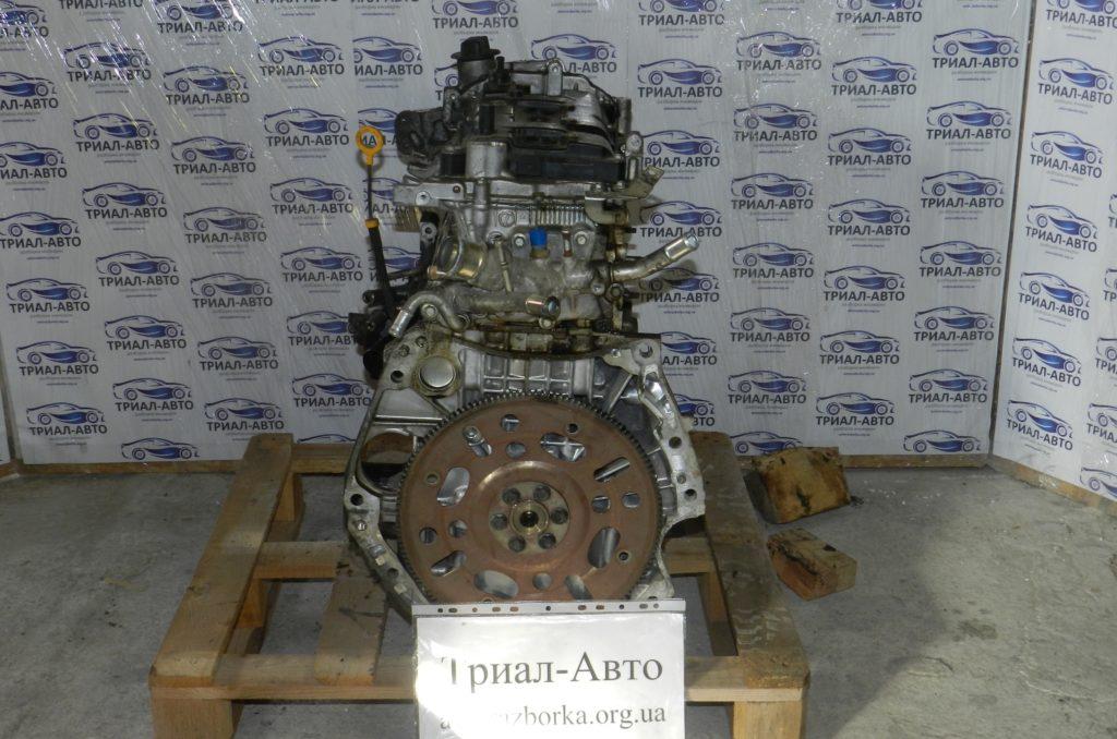 Двигатель Nissan X-Trail T31