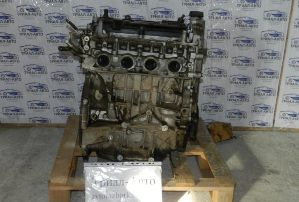 Двигатель Nissan X-Trail T31 2.0