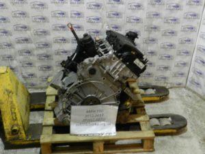 Двигатель N47D20 на BMW F10-F11
