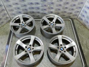 Диски R17 комплект на BMW F10-F11