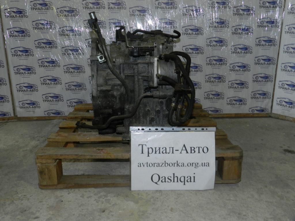 Коробка передач Nissan Qashqai 2.0 полный привод