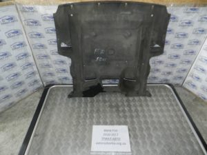 Защита двигателя на BMW F10-F11