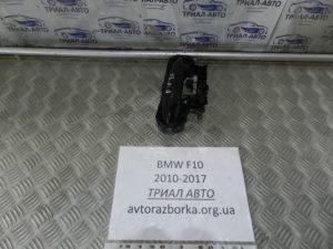 Ручка внешняя передняя левая на BMW F10-F11