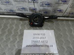 Подрулевые переключатели на BMW F10-F11