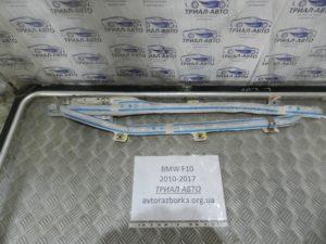 Штора безопасности левая на BMW F10-F11