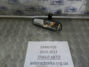 Зеркало салона на BMW F10-F11