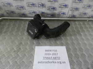 Патрубок воздушного фильтра на BMW F10-F11
