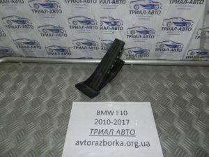 Педаль газа на BMW F10-F11