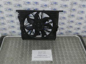 Диффузор на BMW F10-F11