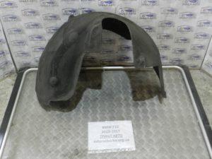 Подкрылок задний левый на BMW F10-F11