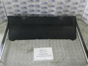 Полка багажника на BMW F10-F11