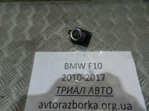 Кнопка старт стоп на BMW F10-F11