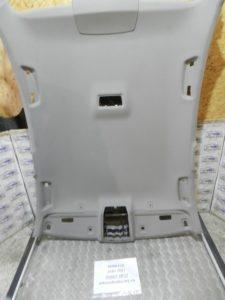 Потолок на BMW F10-F11