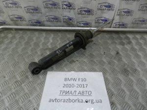 Амортизатор задний левый на BMW F10-F11