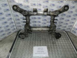 Подрамник на BMW F10-F11