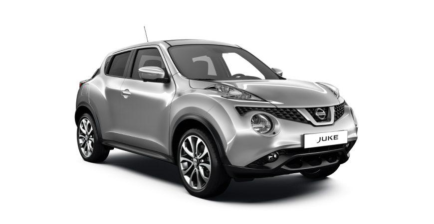 Разборка Nissan Juke 2010-2017 г.в.