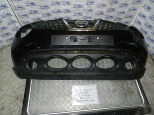Бампер передний комплект на Juke 2010-2017 г.в.