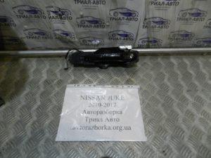 Ручка двери внешняя передняя левая на Juke 2010-2017 г.в.