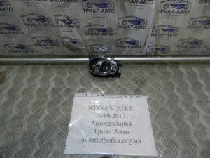 Ручка двери внутренняя задняя правая на Juke 2010-2017 г.в.