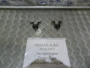 Навес крышки багажника на Juke 2010-2017 г.в.