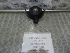 Подушка безопасности водителя на Juke 2010-2017 г.в.