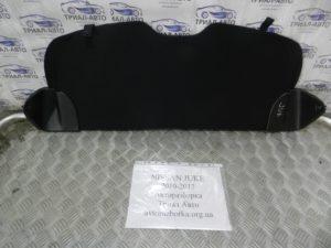 Полка багажника на Juke 2010-2017 г.в.